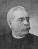 Rev. Myron A. Johnson, DD<br />1878-1883