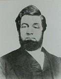 Rev. Daniel T. Grinnel, DD<br />1847-1868