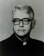 Rev. Robert McDougall<br />1978-1989