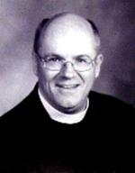 Rev. Lawrence R. Walters<br />2000-2014