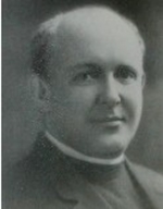 Rev. William H. Poole<br />1910-1921
