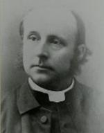 Rev. John T. Magrath<br />1868-1878