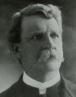 Rev. Royal B. Balcom<br />1883-1902