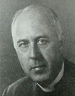 Rev. Howard Harper<br />1942-1952