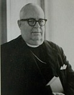 Rev. Canon Frederick W. Brownell<br />1952-1978