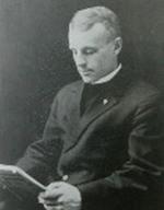 Rev. Edward M. Parrott<br />1921-1925